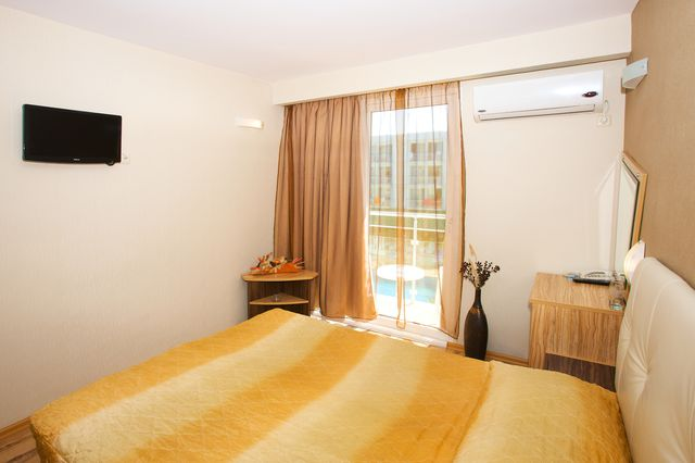 Kotva Hotel - Dvokrevetna soba