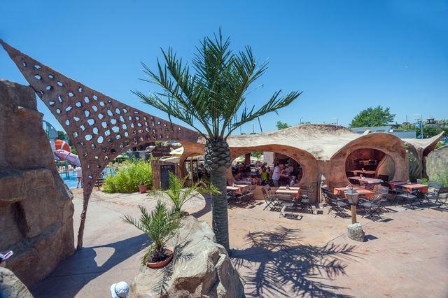 Kotva Hotel - Recreation